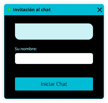 Live chat invitation image #28 - English