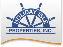 Отзыв от Holiday Isle Properties, Inc.